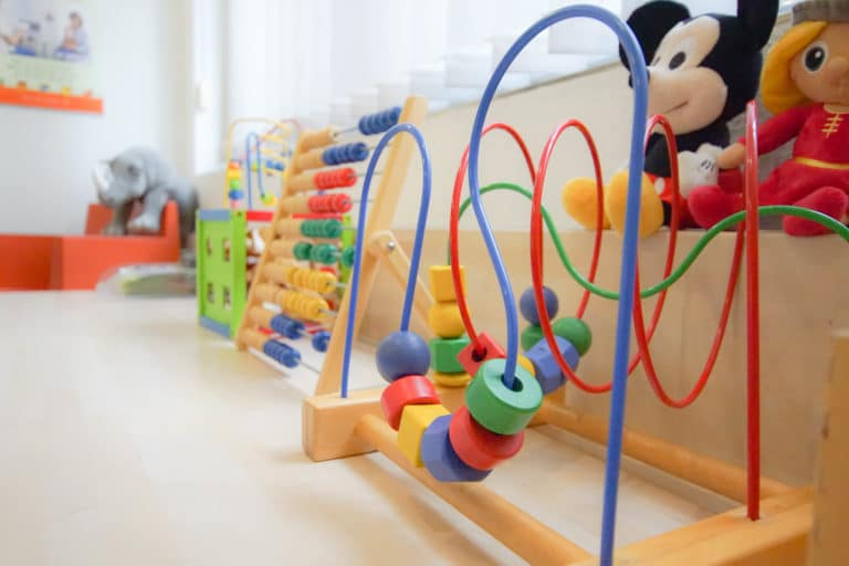 Kinderarzt Zehnder Horgen