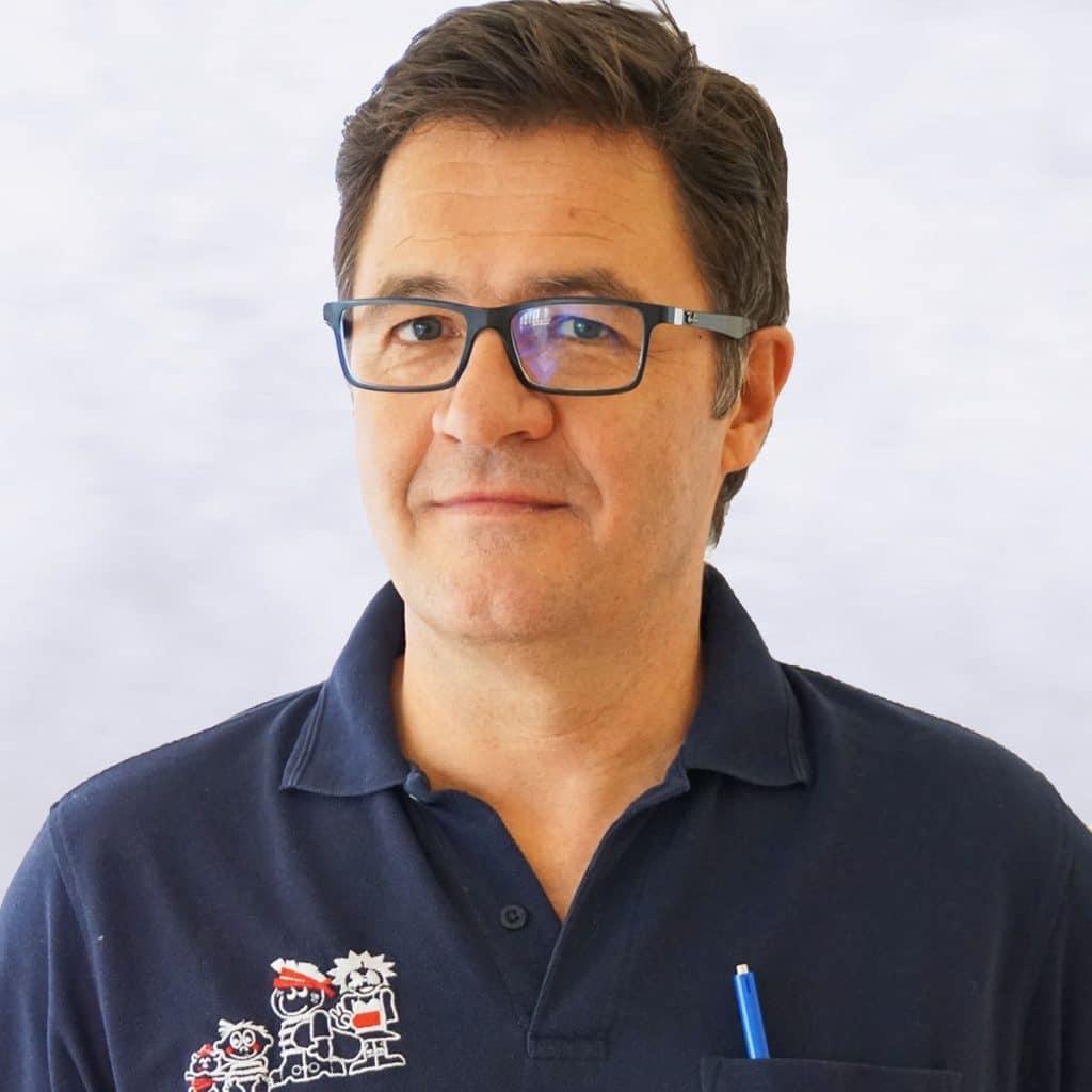 Dr. med. Markus Zehnder